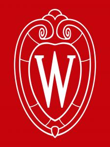 uw-crest as placeholder headshot